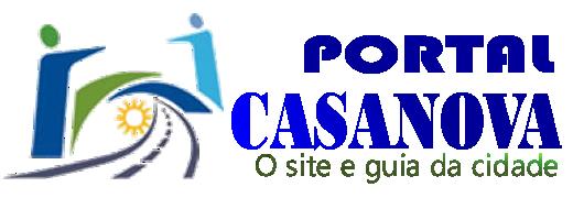 Portal Casa Nova – Notícias